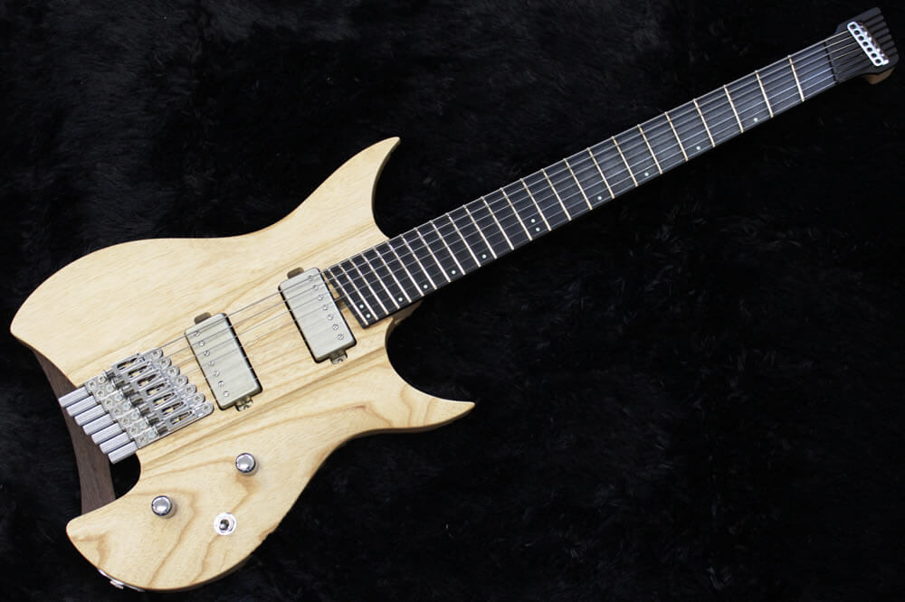 SAITO GUITARS S-HL7