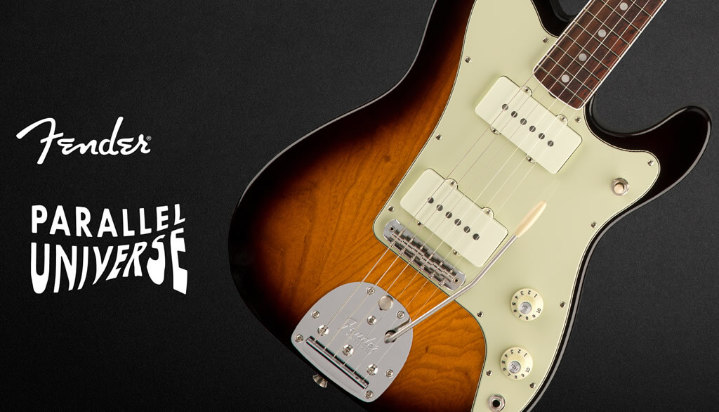 Fender THE JAZZ TELE