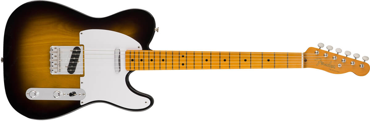 Classic Series 50s Telecaster Lacquer