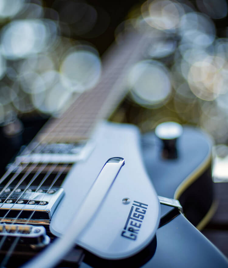 グレッチ・ギター