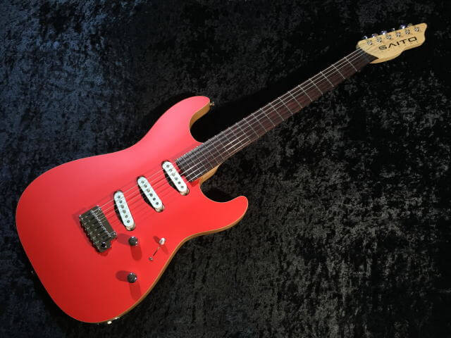 SAITO GUITARS S-622