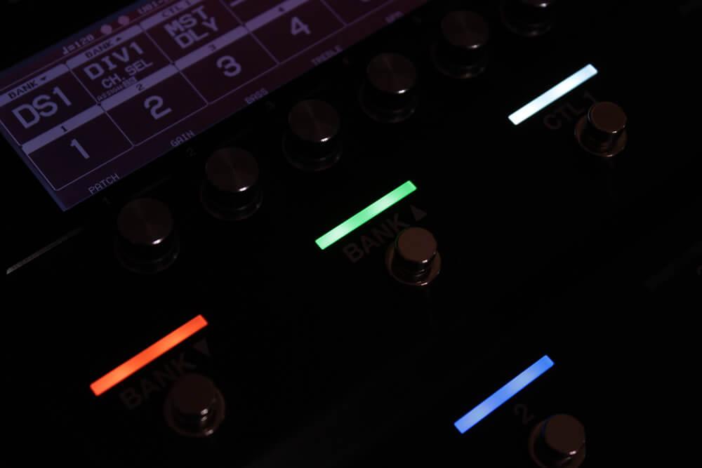 GT-1000:LED