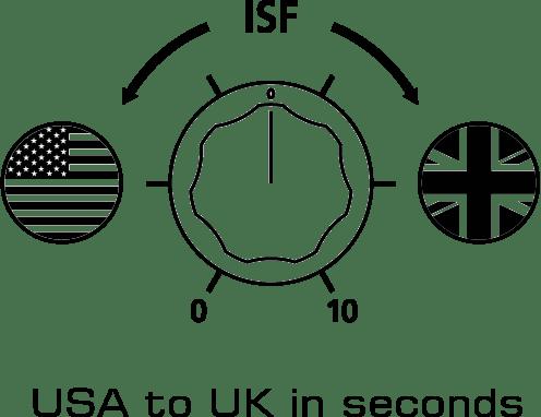 ISFコントロール