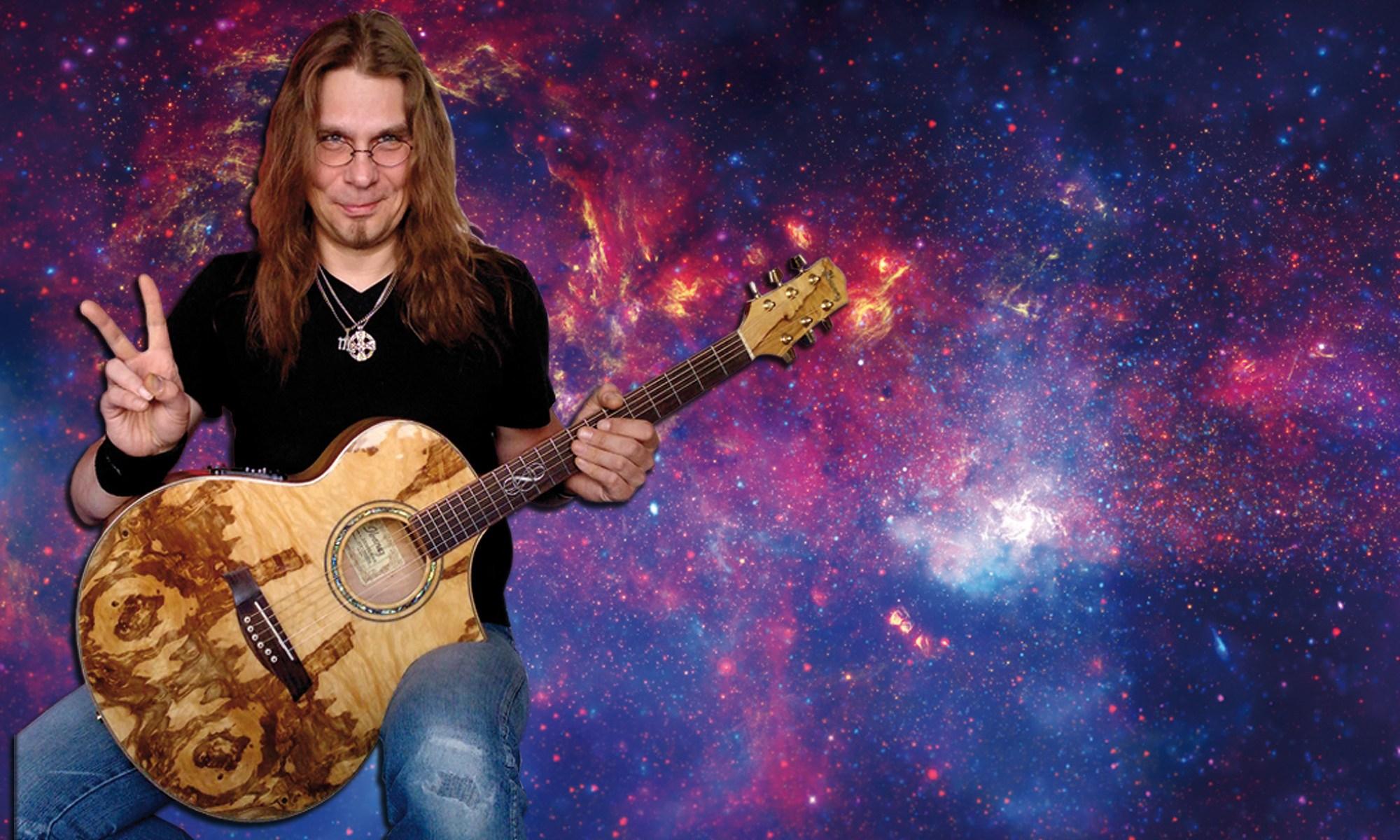 Jörgs online gitarrenunterricht
