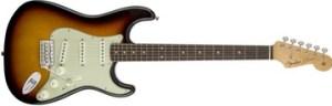 Mike McCready of Pearl Jam Fender Strat Guitar