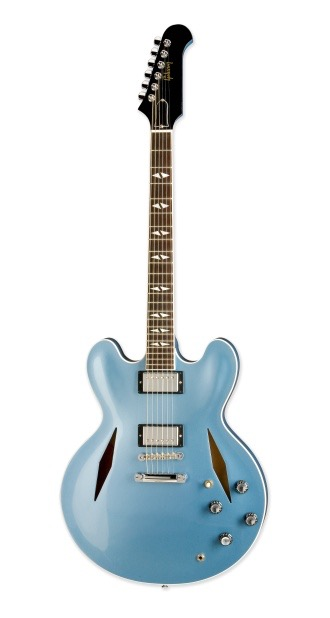 Dave Grohl Signature Gibson ES-335