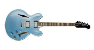 Dave Grohl Gibson ES335 Guitar