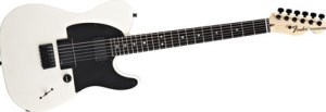 Jim Root Signature Telecaster Guitar