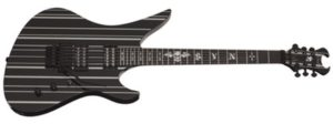 Synyster Gates Schecter Guitar