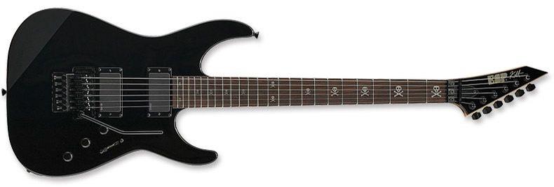 Kirk Hammett Signature ESP Guitar