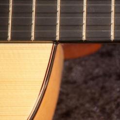 Flamenco Gitarren