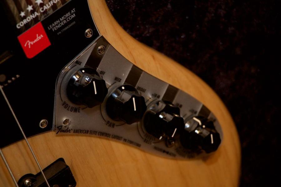 Fender Jazzbass