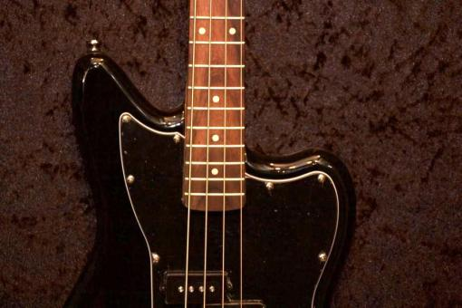 E-Bass im American Guitar Shop