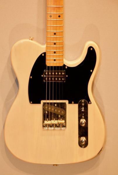 Berlin Custom Guitars 2