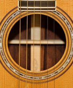 Martin Guitars in Berlin