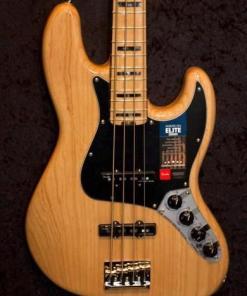 E-Bass im American Guitar Shop 7