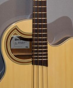 E-Bass im American Guitar Shop 2222