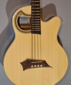 E-Bass im American Guitar Shop 1212