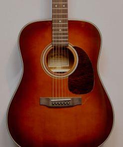 Akustikgitarren im American Guitar Shop