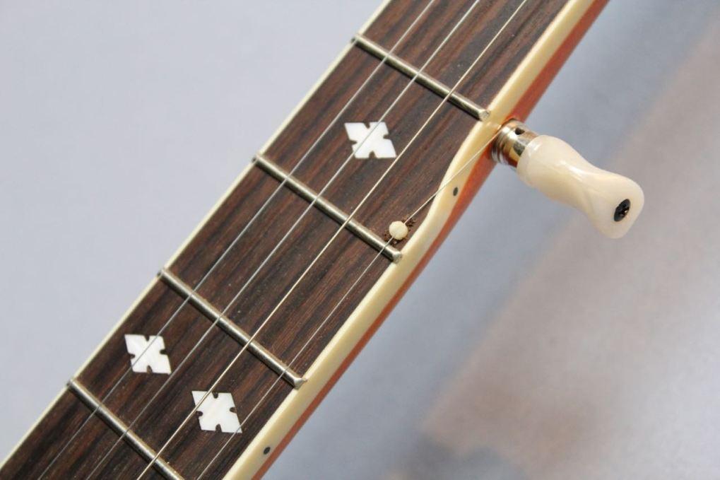 Gitarren für Linkshänder