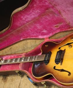 Gibson Jazzgitarre