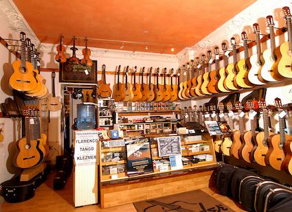 Gitarren für Kinder Schüler und Anfänger