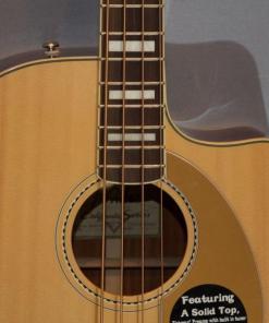 E-Bass im American Guitar Shop90