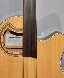 Akustikbass im Guitar Shop 21223