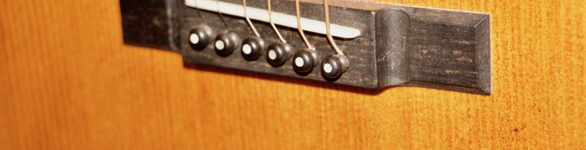 Guitar Shop Berlin