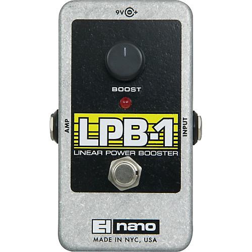 Electro Harmonix LPB-1 Boost