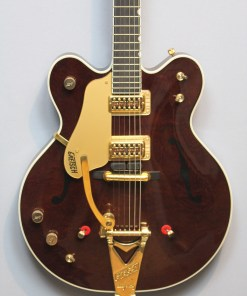Linkshand Gitarren in Berlin Gretsch
