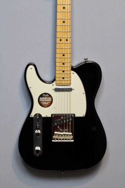 E-Gitarre für Linkshänder 10