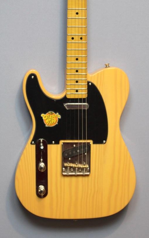 E-Gitarre für Linkshänder 8