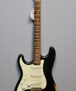 E-Gitarre für Linkshänder