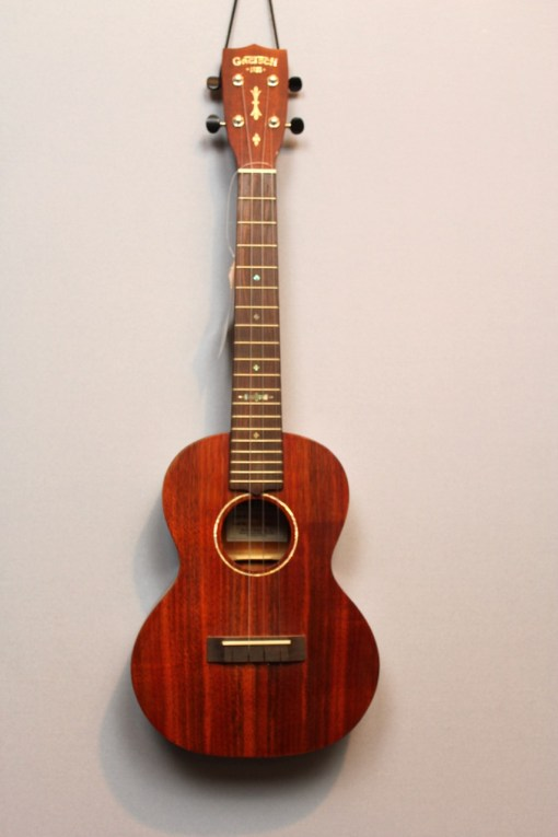 Lefty Guitars Berlin 4