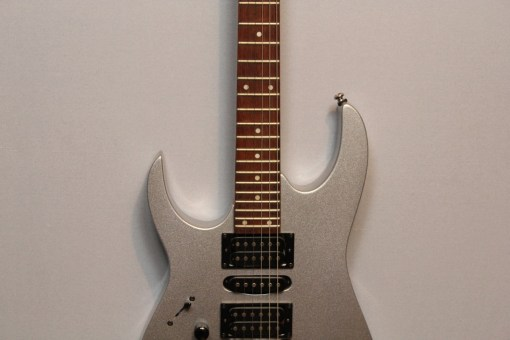 Guitar Shop Ibanez