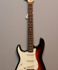 Gitarren für Linkshänder im Guitar Shop 7