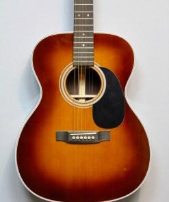 Martin Guitars Berlin Guitars Shop 8