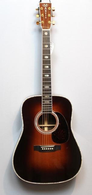 Martin Guitars Berlin Guitars Shop 2