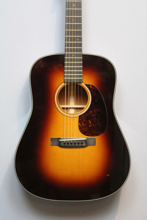 Martin Guitars Berlin 11