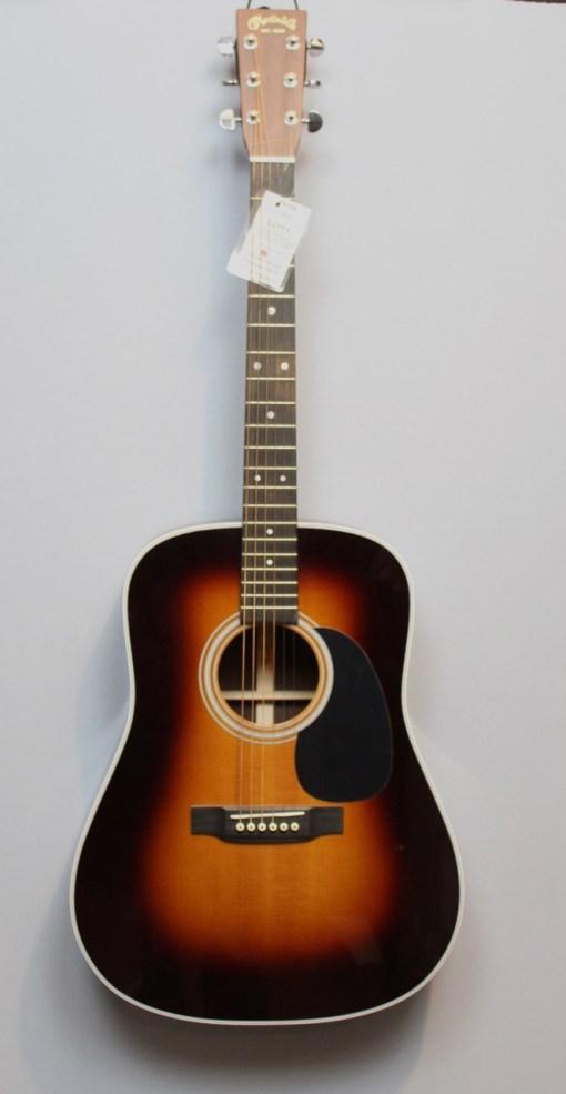 Martin Guitars Berlin 8