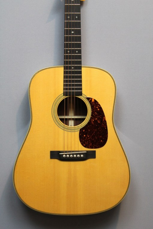 Martin Guitars Berlin 7