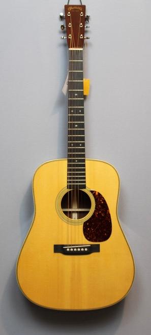 Martin Guitars Berlin 6