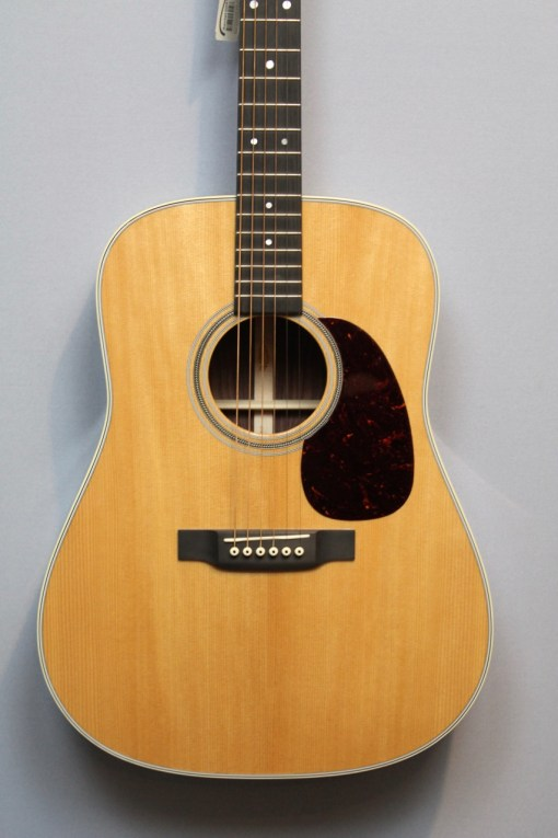 Martin Guitars Berlin 5