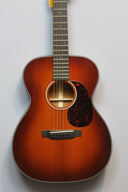 Martin Guitars Berlin 3