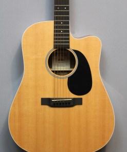 Martin Folk Gitarre 5