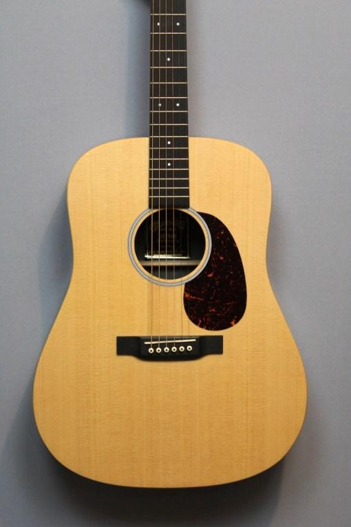 Martin Folk Gitarre 2