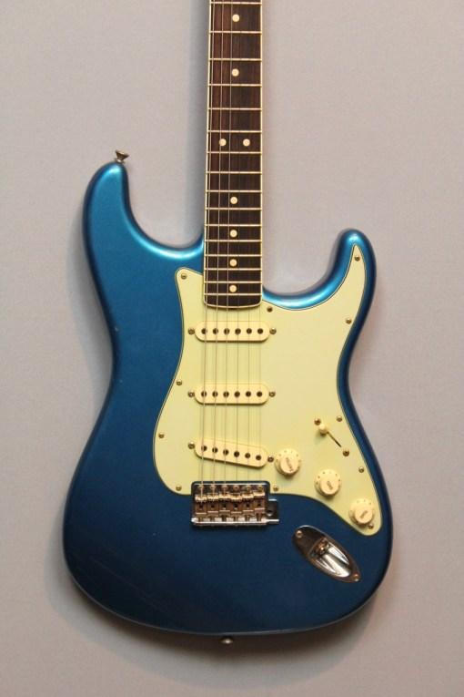 Fender Custom Shop Stratocaster 16