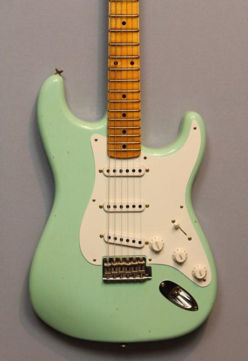 Fender Custom Shop Stratocaster 10