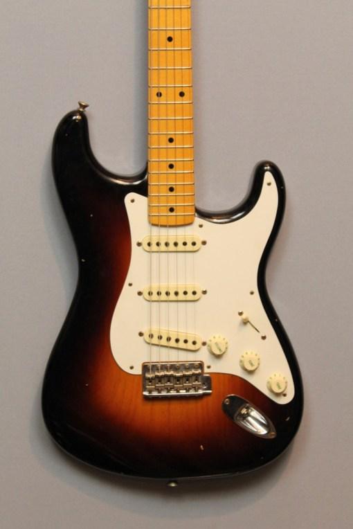 Fender Custom Shop Stratocaster 5